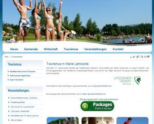 Tourismusinformation Maria Lankowitz