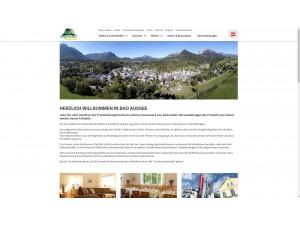 Urlaubsregion Bad Aussee - Salzkammergut