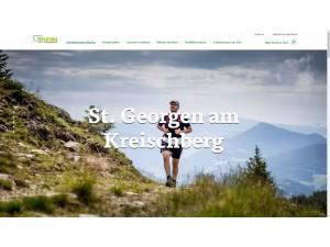 Informationsbüro Kreischberg - St. Georgen - Tourismusverband Marau Kreischberg