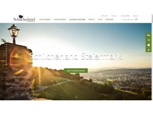 Schilcherland Steiermark - Urlaubsregion