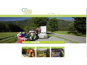 Tourismusverband Hohentauern