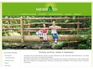 Tourismusverein Miesenbach im Joglland