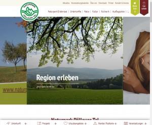 Tourismusverband Naturpark Pöllauer Tal