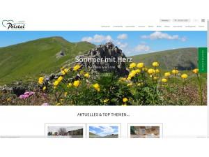 Tourismusverband Pölstal - Murau-Murtal