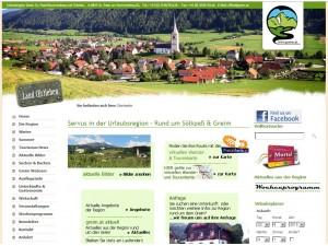 Tourismusverband St. Peter am Kammersberg - Schöder