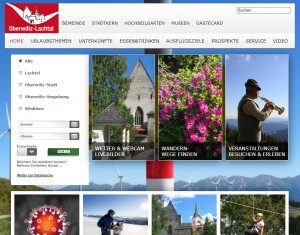 Tourismusverband Oberwölz - Lachtal