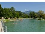 Naturbad Untere Au - Frastanz