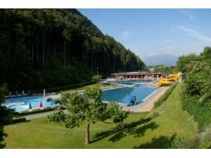 Schwimmbad Götzis