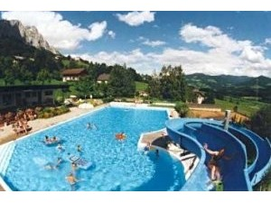 Freibad St. Martin am Grimming