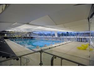 Hallenbad Eggenberg - Auster Sportbad