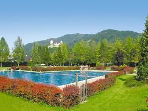 Schwimmbad St Gallen