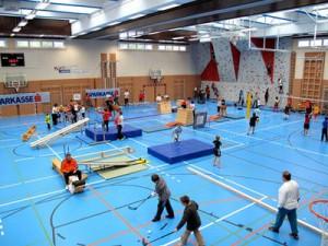 Sportzentrum Vivax Mürzzuschlag