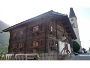 Montafoner Tourismusmuseum Gaschurn