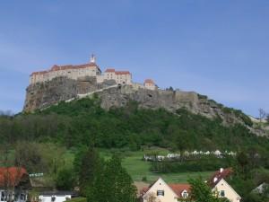 Burg Riegersburg