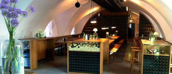Hotel SCHLOSS SEGGAU - SchlossTaverne