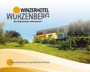 Winzerhotel Wurzenberg Südsteiermark