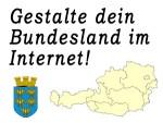 Gestalte das Bundesland Niederösterreich im Internet mit!