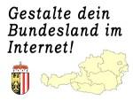 Gestalte das Bundesland Oberösterreich im Internet mit!