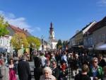 Südsteirisches Herbstfest in Leibnitz