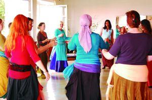 Tanz des Herzens - Ein Herbstwochenende in der Südsteiermark