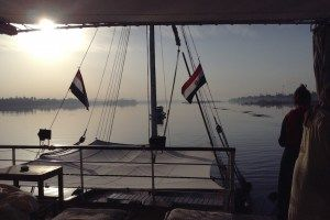 Tanzreise nach Ägypten - Die etwas andere Nilkreuzfahrt!