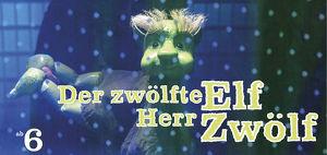 Der zwölfte Elf Herr Zwölf