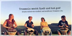 Ur-Ton Trommelworkshop 1