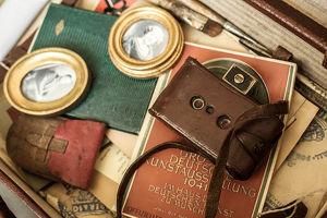 Museumsgespräche Erinnerungen aus dem Koffer