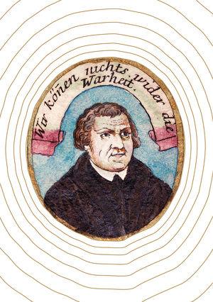 Reformation500 – Besuch in der evangelischen Christuskirche Museumsgespräche