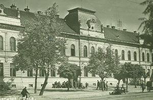 RUNDGANG GEDENKWEG - 80 Jahre Anschluss