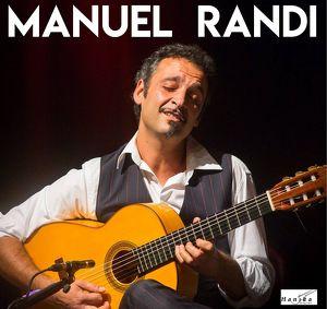 Konzert Manuel Randi