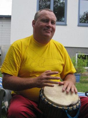 """Trommelabend """"Rhythmus und Kraft"""""""