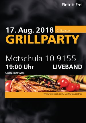 Grillabend