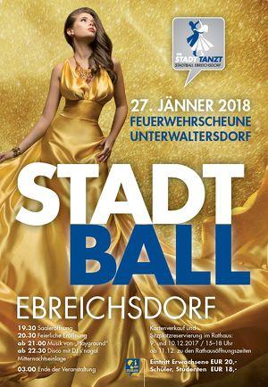 Stadtball Ebreichsdorf
