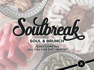 Soulbreak im Cafe Mitte