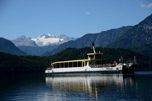 Muttertagsfahrten auf dem Altausseer See