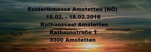 Esoterikmesse Amstetten