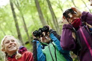 Junge Naturforscher gesucht!