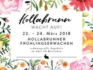 Hollabrunner Frühlingserwachen