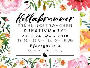 Hollabrunner Kreativmarkt