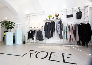 Local Heroes Pop Up Store