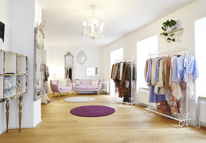 Shopping Event und Privates Styling: Frühlingstrends bei Choicy