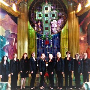 CiTollArt Festival- Konzert mit dem Ensemble Ecclesia