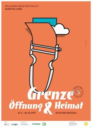 GRENZE - Öffnung & Heimat