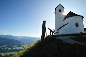 Fest zum hl. Johannes im Salvenkirchlein