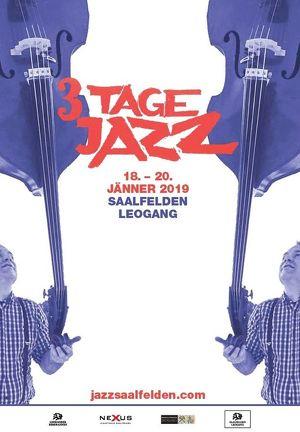 4. 3 -Tage Jazz 2019