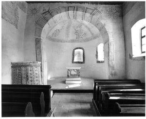 Tag des Denkmals – Siget in der Wart – Katholische Filialkirche HL. Ladislaus