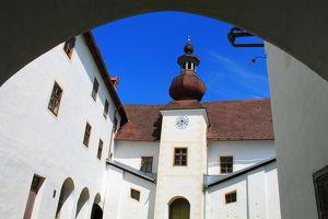 Tag des Denkmals – Grades – Schloss Grades