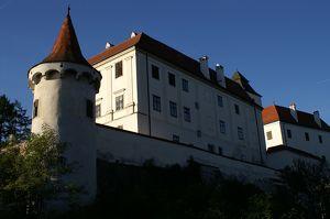 Tag des Denkmals – Viehdorf – Schloss Seisenegg