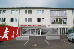 Tag des Denkmals – Wallsee-Sindelburg – Römischer Lagerburgus